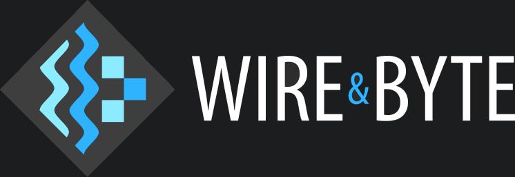 Wire & Byte | Web Design and Development